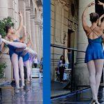 La Escuela Oficial de Ballet cierra su ciclo académico