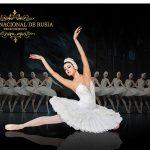 """El Ballet Nacional de Rusia """"Renacimiento""""presenta """"El Lago de los Cisnes"""""""