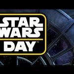 STAR WARS day SALTA